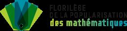 Logo Florilège des mathématiques