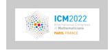 ICM2022 Paris